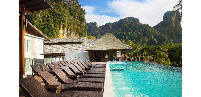 Railay Princess Resort and Spa, Krabi