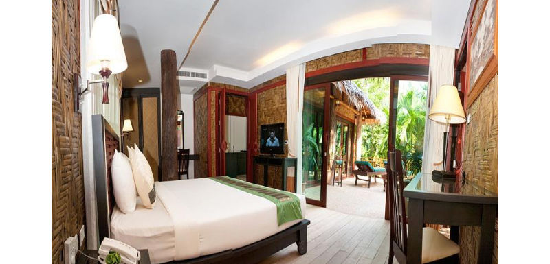 Somkiet Buri Resort, Ao Nang, Krabi